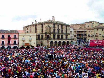 Trujillo / Las Pascuas o El Chíviri