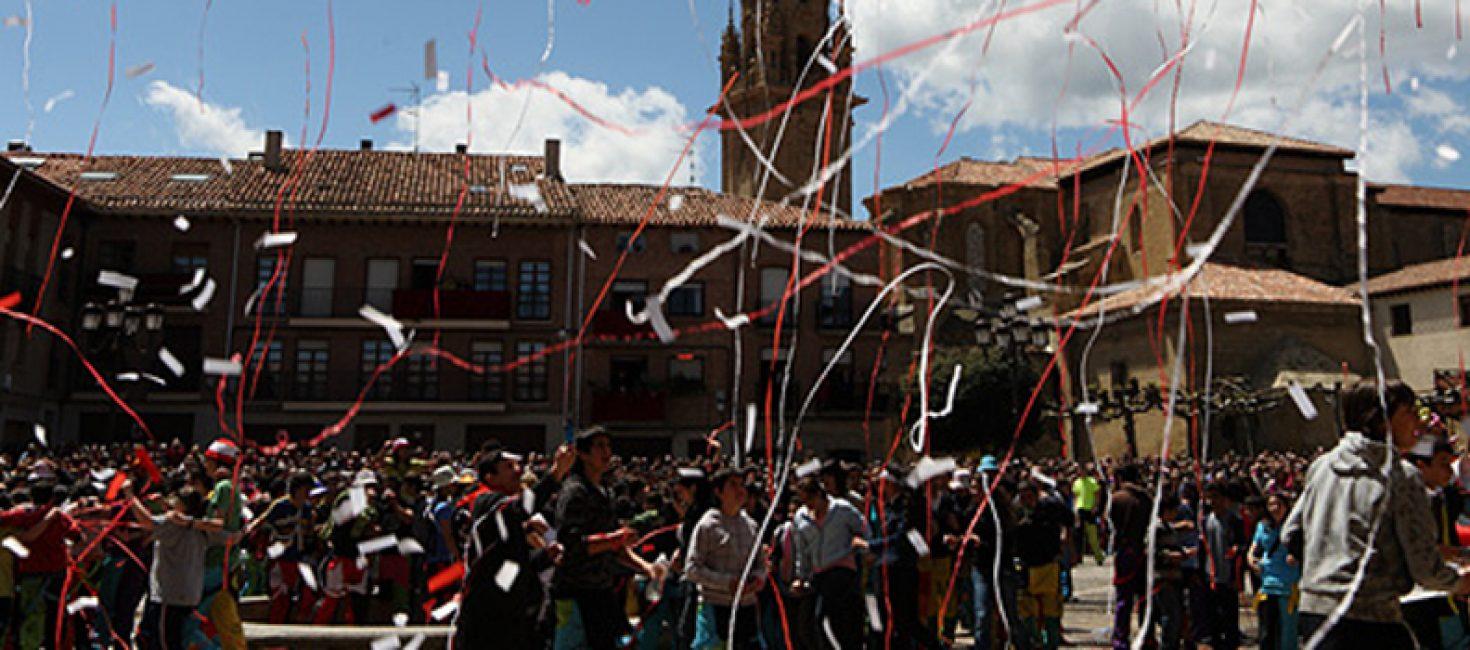 Santo Domingo de la Calzada / Fiestas del Santo