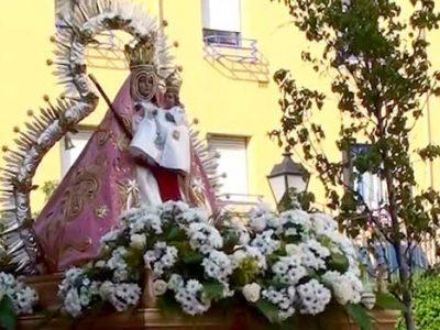 San Lorenzo de El Escorial / Romería de la Virgen de Gracia