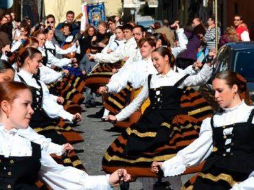 San Lorenzo del Escorial / Fiesta de San Lorenzo