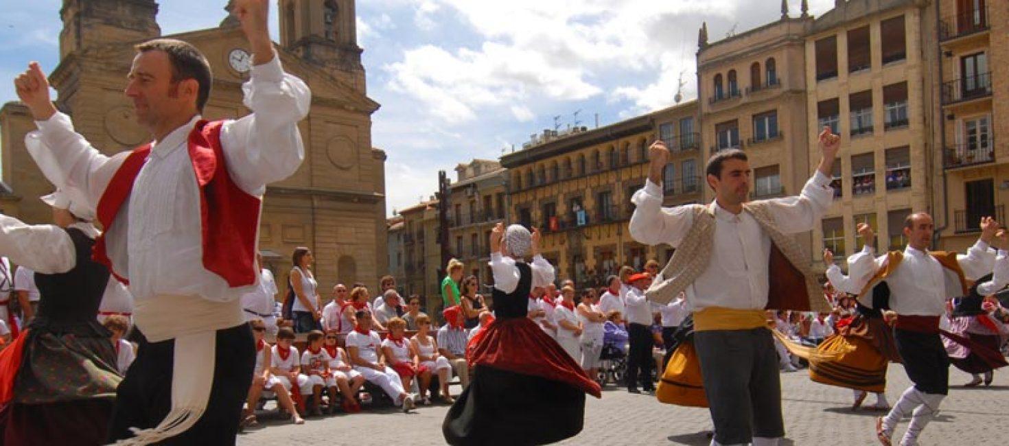 Estella / Feria de San Andrés