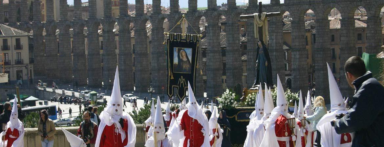 Semana Santa de Segovia