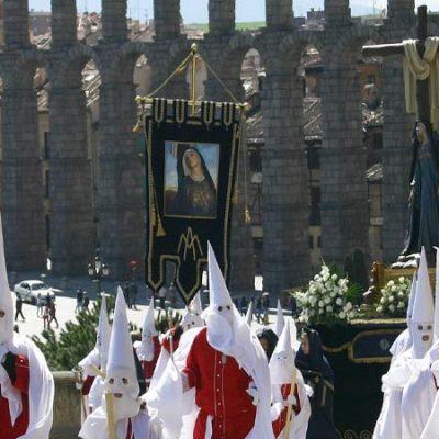 Segovia / Semana Santa
