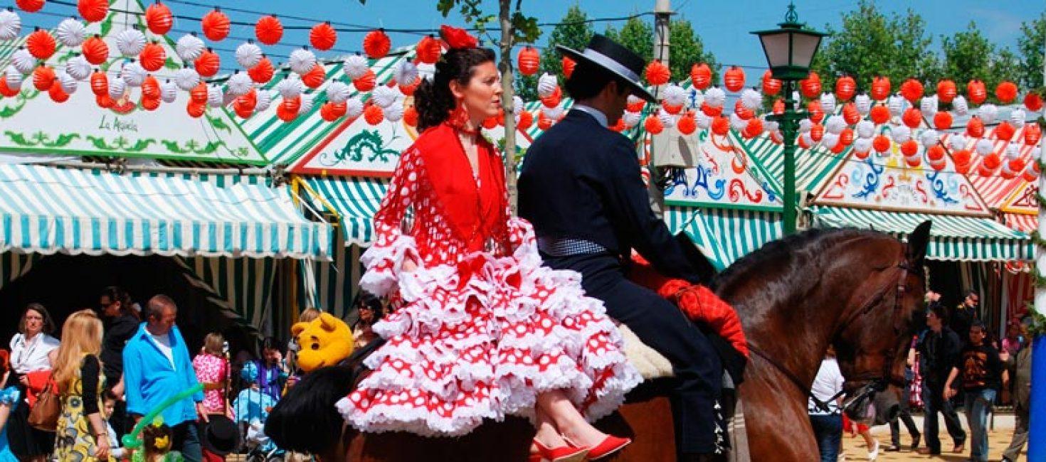 Seville / April Fair