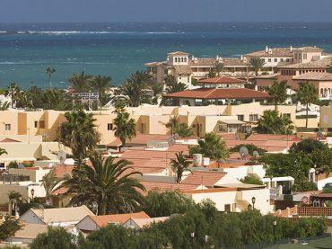 Dónde dormir en Corralejo – Fuerteventura