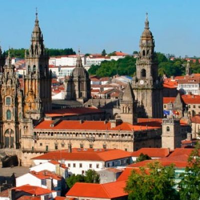 Que ver en la Catedral de Santiago de Compostela