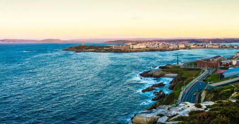 Qué ver en A Coruña