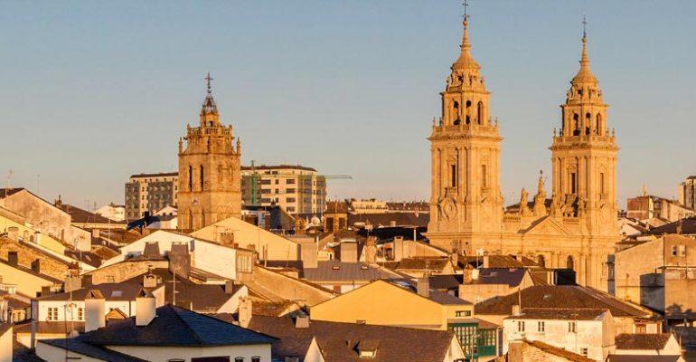 Dormir en Lugo