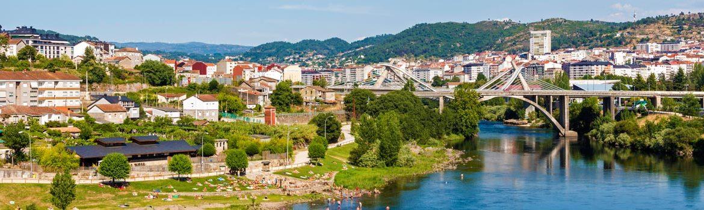 Que ver en Ourense ciudad