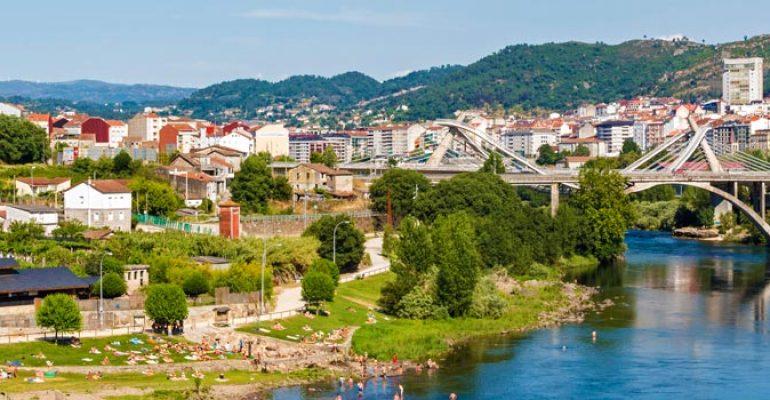 Dormir en Ourense