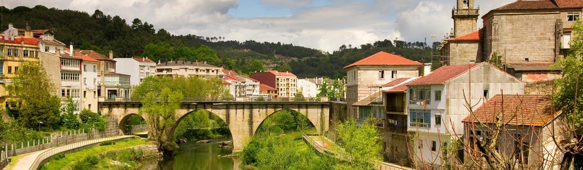 D nde dormir en ribadavia alojamientos espa a fascinante - Alojamiento en galicia ...