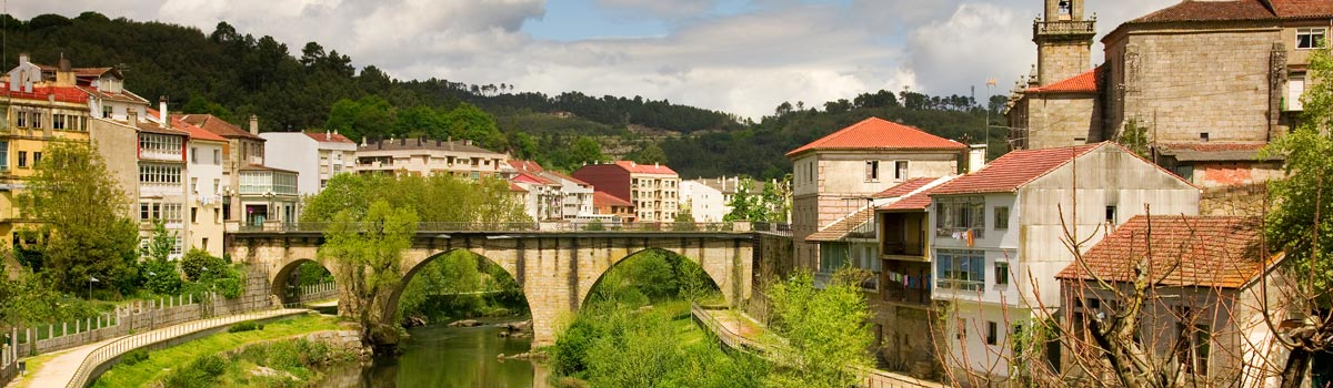 D nde dormir en ribadavia alojamientos espa a fascinante - Donde alojarse en galicia ...