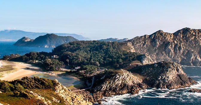 Escapada y que ver en islas c es espa a fascinante - Poio pontevedra que ver ...