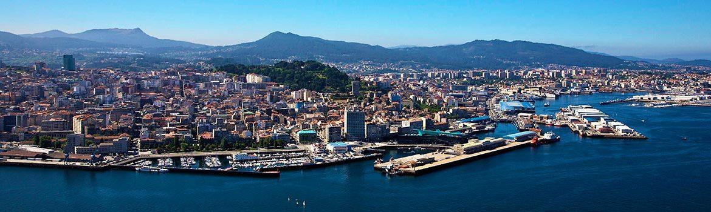 Dónde dormir en Vigo