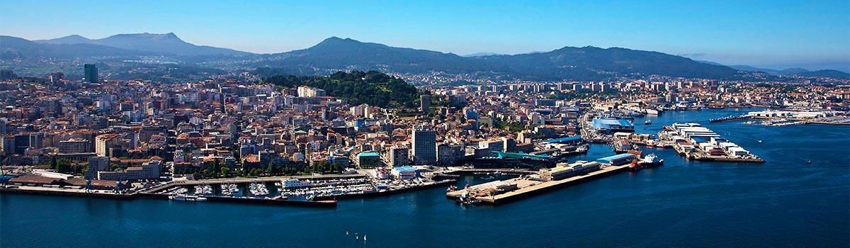 D nde dormir en vigo mejores alojamientos espa a - Donde alojarse en galicia ...