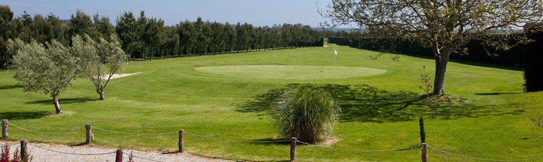 golf asturias espana fascinante