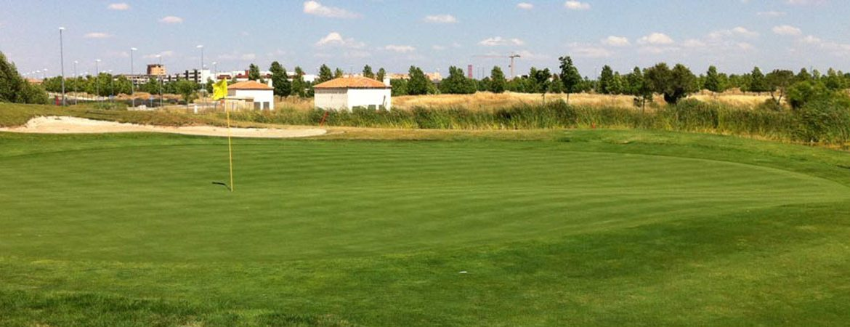 golf castilla mancha espana fascinante