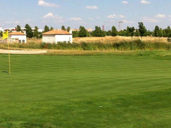 Golf en Castilla la Mancha