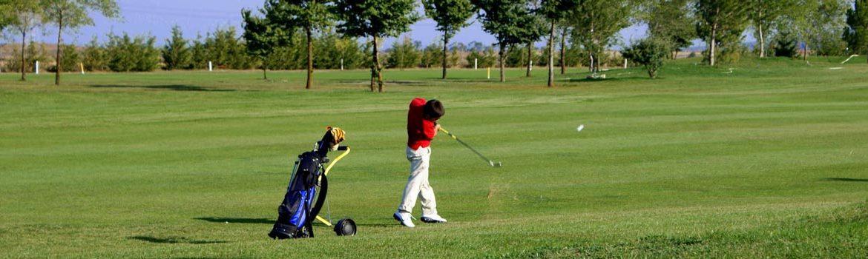 golf castilla leon espana fascinante
