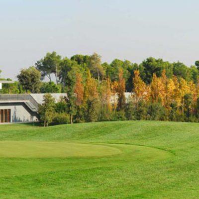 Golf en Cataluña