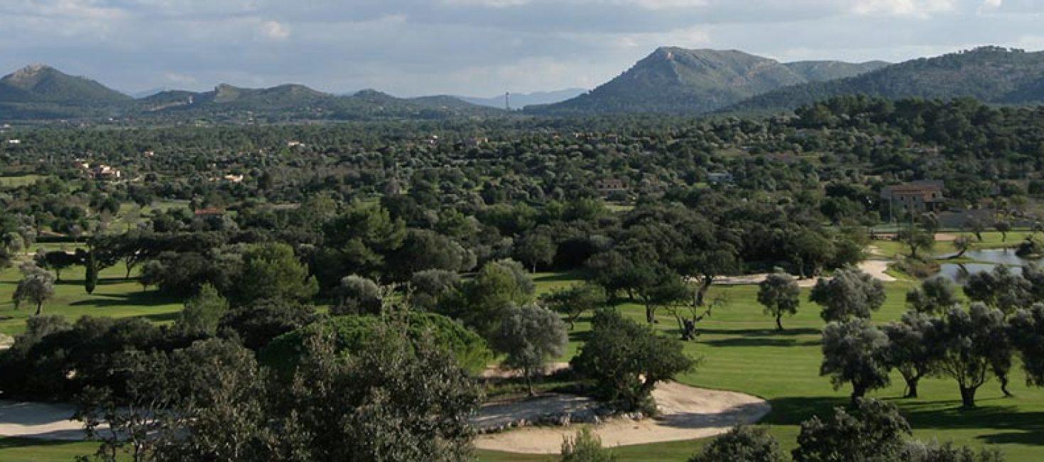 Golf en Islas Baleares