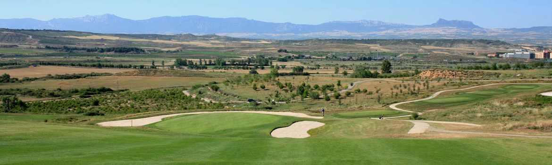 golf rioja espana fascinante