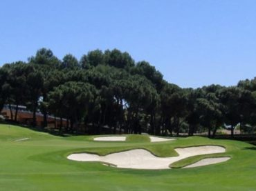 Golf en Madrid