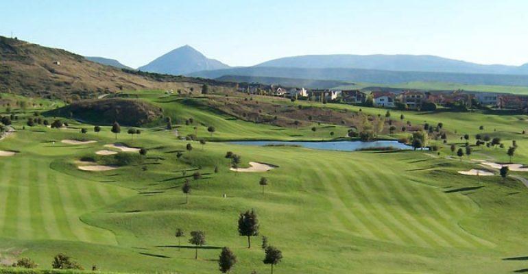Golf en Navarra