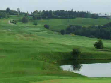 Golf en el País Vasco