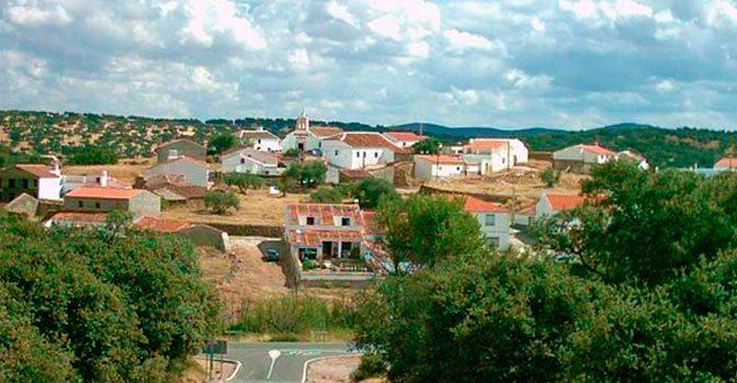 Que ver en Granja de Torrehermosa