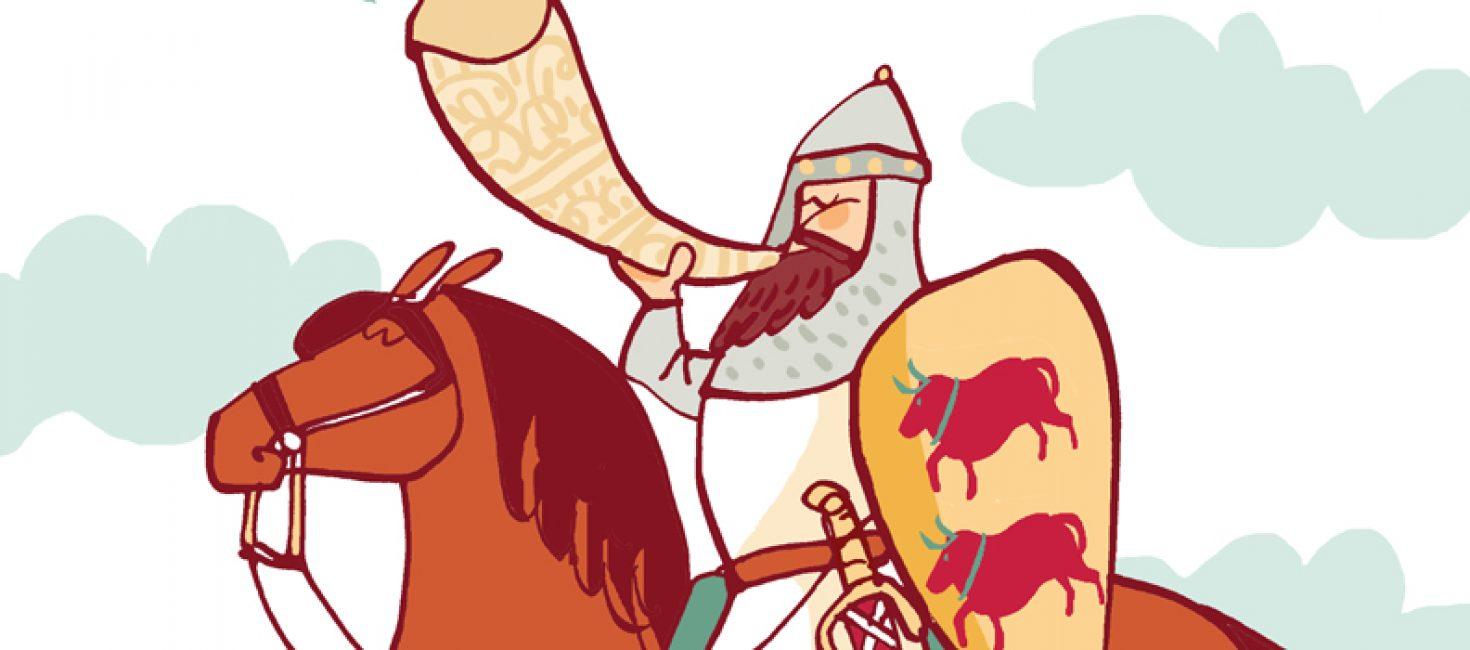 La expedición de Alfonso el Batallador y Gastón IV de Bearn