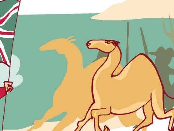 La batalla del Gran Tarajal y Tamasite