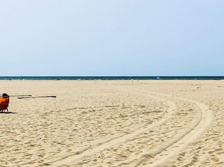 Dónde dormir en Punta Umbría