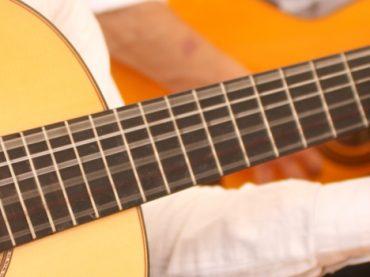 Instrumentos Musicales en Andalucía