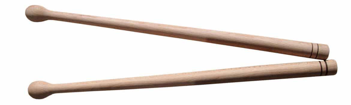 Instrumentos musicales en Aragón