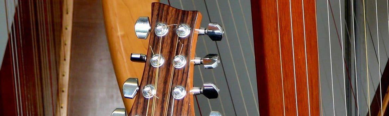 instrumentos musicales en castilla la mancha