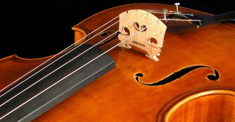 Instrumentos Musicales en Castilla y León