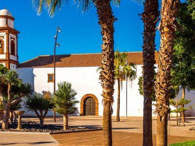 Dónde dormir en Antigua – Fuerteventura