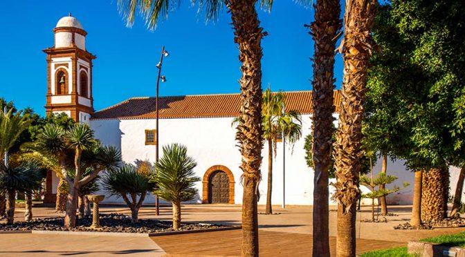 Que ver en Antigua - Fuerteventura
