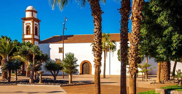 Que ver en Antigua – Fuerteventura
