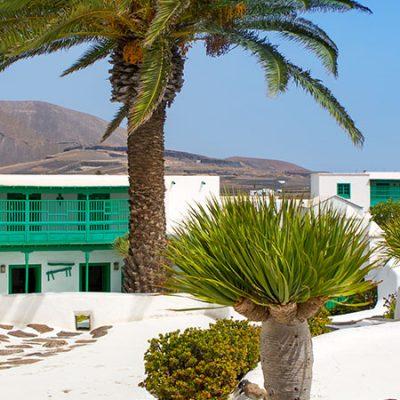 Qué ver en San Bartolomé – Lanzarote