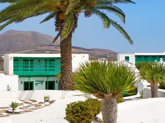 Dónde dormir en San Bartolomé – Lanzarote