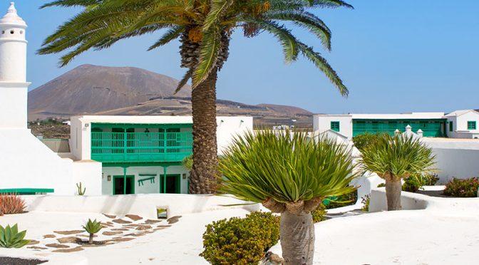 Dónde dormir en San Bartolomé - Lanzarote