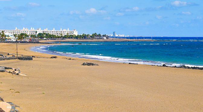 Que ver en Tías - Lanzarote