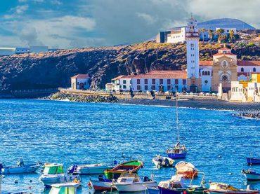 Qué ver en Candelaria – Tenerife