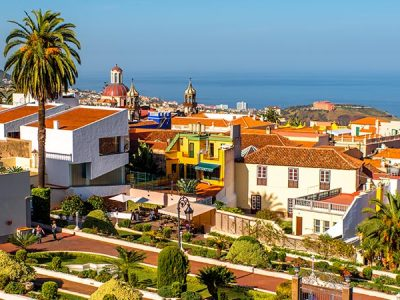 Qué ver en La Orotava – Tenerife