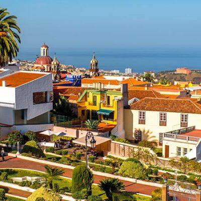 Dónde dormir en la Orotava – Tenerife