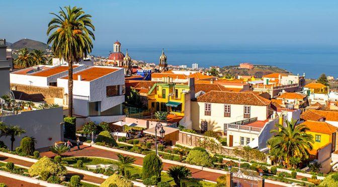 Dónde dormir en la Orotava - Tenerife