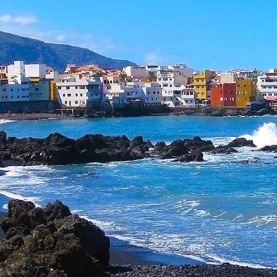 Dónde dormir en Puerto de la Cruz – Tenerife
