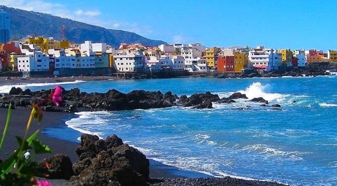Que ver en Puerto de la Cruz - Tenerife